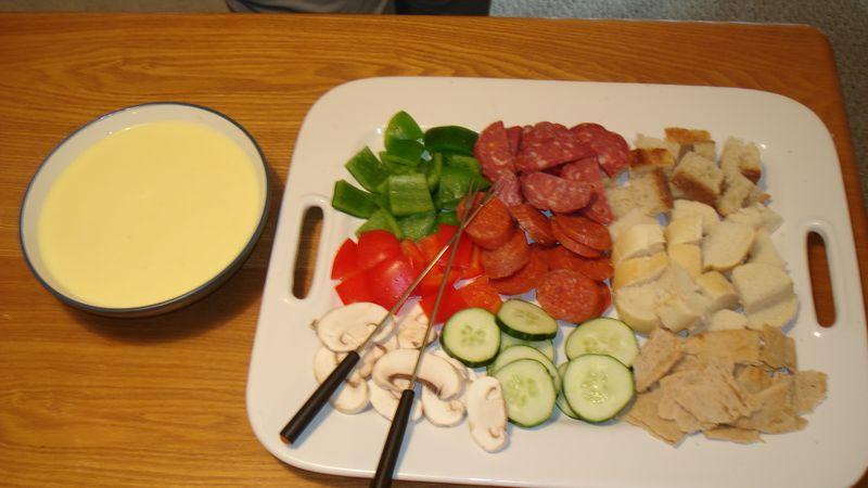 Cucina DiBella 004